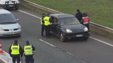 Скандал между Белгия и Франция заради мигранти