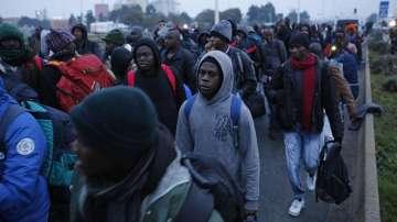 Беларус създава центрове за нелегални мигранти от ЕС