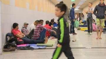 Унгария отказва да приеме бежанци върнати от Швеция