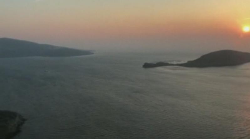 мигранти загинаха лодката потъна гръцки остров