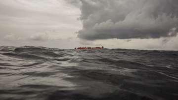 Мароканската брегова охрана спаси над 360 нелегални мигранти в Средиземно море