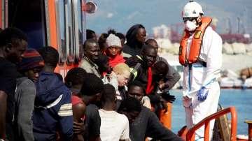 8 държави от ЕС ще приемат мигранти, спасени в Средиземно море