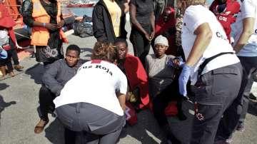 Италия и Франция се обявиха за нова система за прием на мигранти