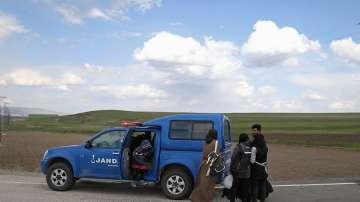 Заловиха над 900 нелегални мигранти в Турция