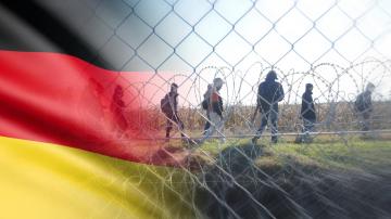 Меркел постигна договорка за мигрантската политика с коалиционните партньори