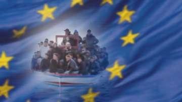 19 830 мигранти и бежанци са стигнали в Европа от началото на годината