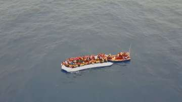 ООН: Над 1500 мигранти са загинали в Средиземно море от началото на годината