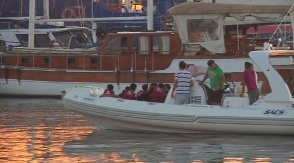 Петима мигранти са се удавили в река Марица, а двама