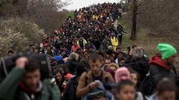 Рекордно равнище на миграцията от ЕС в Германия