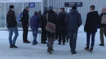 Исландия прие първите сирийски бежанци