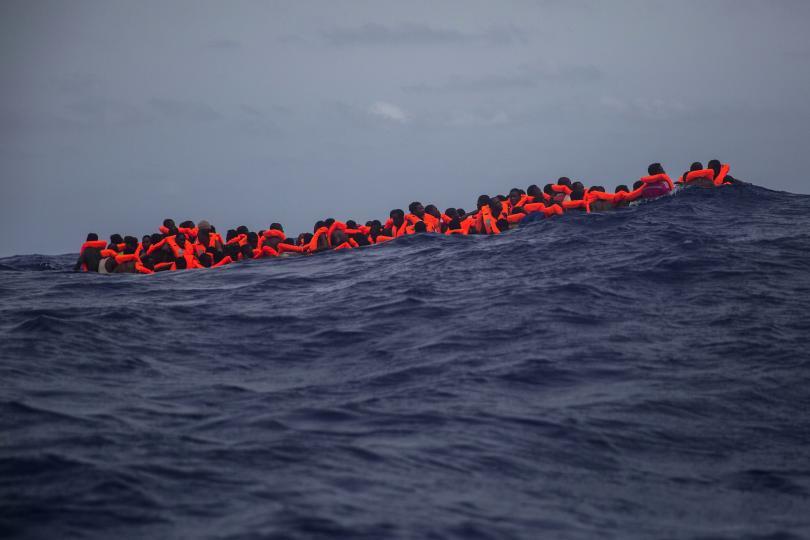 250 000 нелегални мигранти били задържани турция 2018