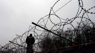 Гърция спря български каналджия, превозвал иракчани от Турция
