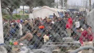 Дипломатически совалки за бежанската криза