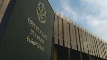 Европейският съд прекъсна възможен канал за влизане на бежанци в ЕС