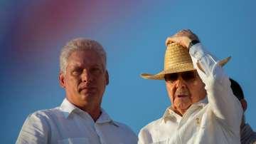 Куба смени лидера си: за първи път президентът няма да е от династията Кастро