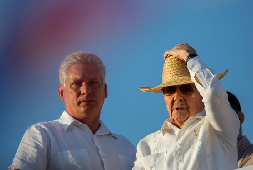 Днес и утре парламентът в Хавана, избран през март, определя
