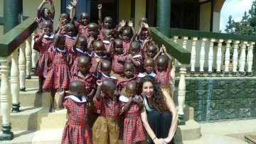 Михаела Стойкова, доброволец в Африка: Не всички африкански държави са опасни