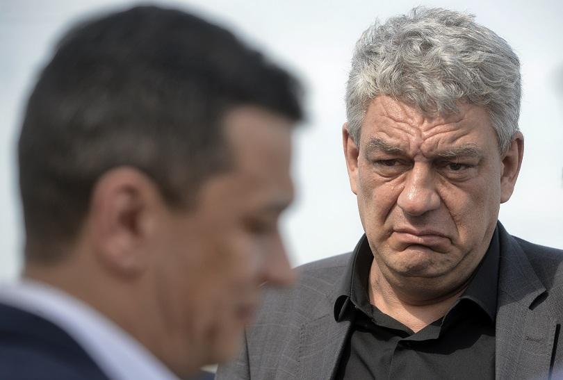 Румънският премиер Михай Тудосе подаде оставка