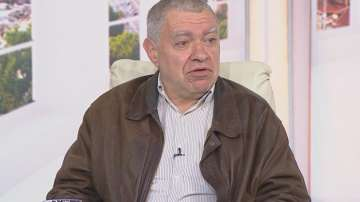 Бившият зам.председател на ЦИК с прогноза за президентските избори