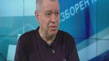 Проф. Константинов: Който пипа правилата в последния момент, губи изборите