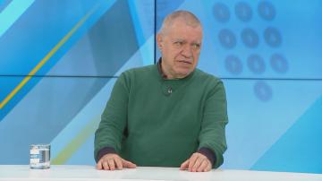 Михаил Константинов: Трябва да се прецени колко машини за гласуване да се купят