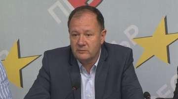 Михаил Миков: БСП ще участва на консултации, ако получим покана