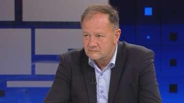 Михаил Миков: Реформа в здравеопазването с наливане на пари не става
