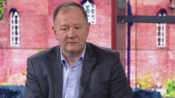 Михаил Миков: Бойкотирането на НС удря върху парламентаризма и демокрацията