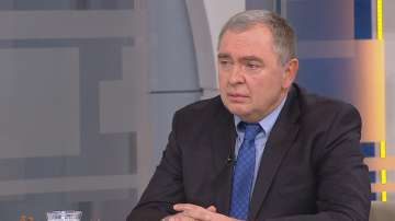 Проф. Михайлов: БСП ще подкрепи ветото на президента относно парите за здраве