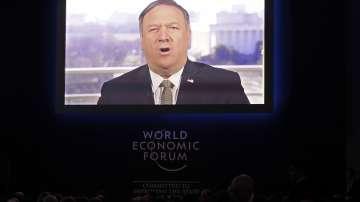 Майк Помпео очаква напредък в ядрените преговори със Северна Корея