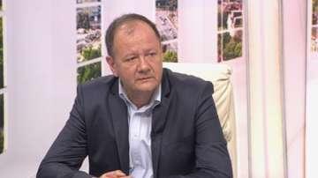 Михаил Миков: Не ми харесва, че Великобритания излиза от ЕС