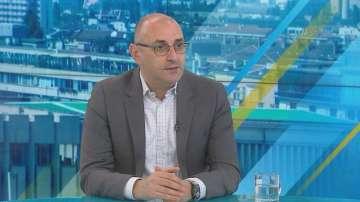 Милен Керемедчиев: Турция има един приятел в ЕС и това е България