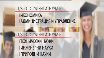 Кунева: Парите за висше образование няма да намаляват