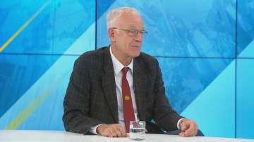 Проф. Николай Милошев: Продължават вторичните трусове в Албания