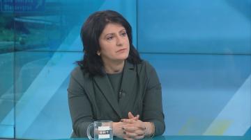 Какви са тарифите на тол системата? - коментар на Магдалена Милтенова
