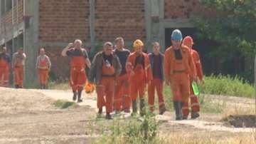 Прокуратура, данъчни и ДАНС проверяват дейността на мина Оброчище