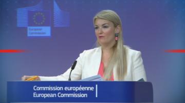 Българка оглави службата на говорителите на Европейската комисия