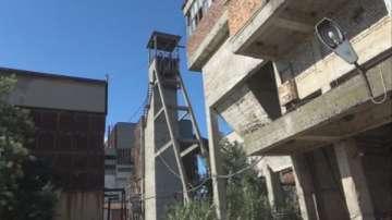 Мина Черно море спира работа