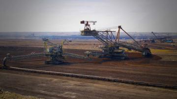 """Енергийният министър: Няма да има съкращения в Мини """"Марица Изток"""