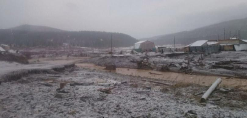 Снимка: Тежък инцидент в мина в Красноярския край на Русия