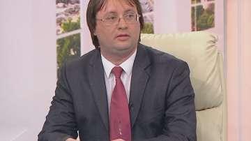 Златогор Минчев: Новите заплахи са манипулациите и хибридните заплахи