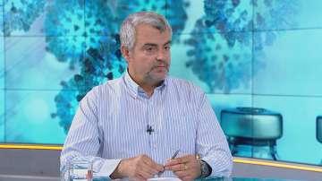 Д-р Георги Миндов: Очаква се есенен пик на морбили и хепатит А