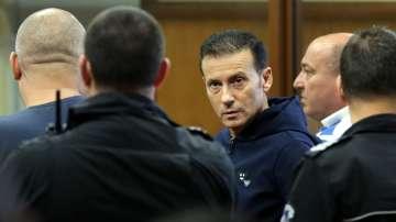 Съдът остави Миню Стайков в ареста