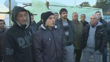 Миньорите от мини Бабино получиха компромисно предложение за заплатите