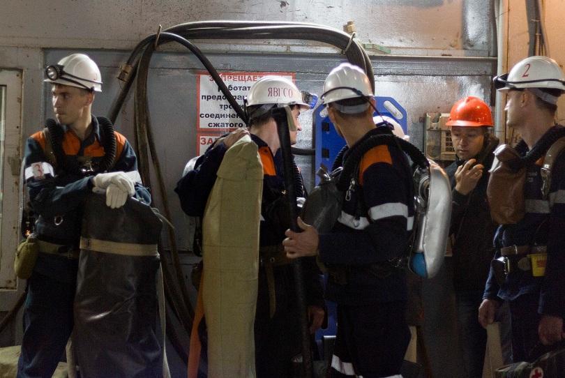 Народното събрание възстанови правото на миньори от закрити рудници да