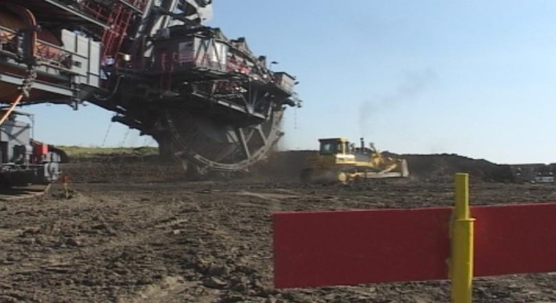 Условията на труд в минерално-суровинния отрасъл се подобряват. Това стана
