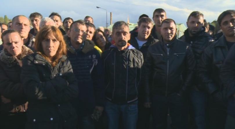 Омбудсманът Мая Манолова ще остане при миньорите в рудник Бабино