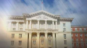 Премиерът на Бавария е на посещение в България