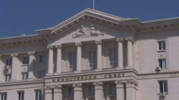 Правителството назначи Емил Костадинов за областен управител на Перник