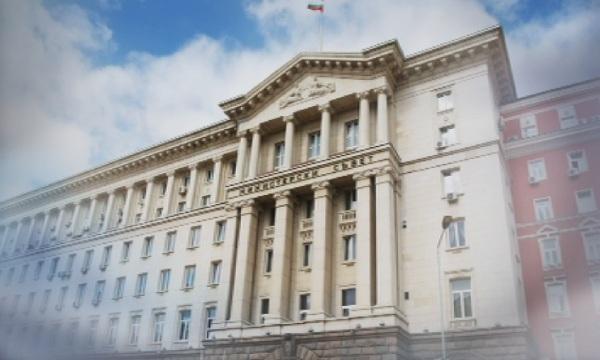 От Министерския съвет отговориха на изказването на президента Радев за Сирия